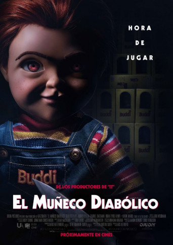El muñeco diabólico: Chucky