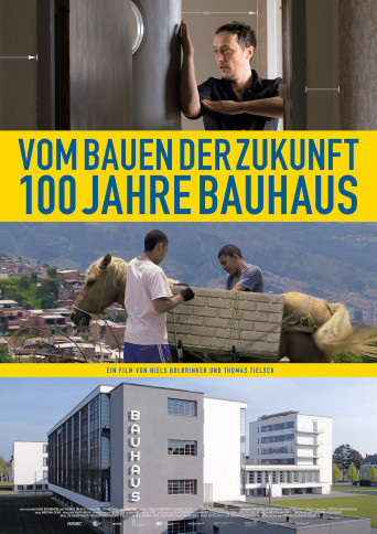 Espíritu Bauhaus - 100 años