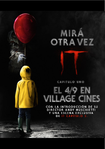 It: Capitulo 1