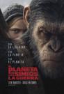 El Planeta de los Simios, La Guerra