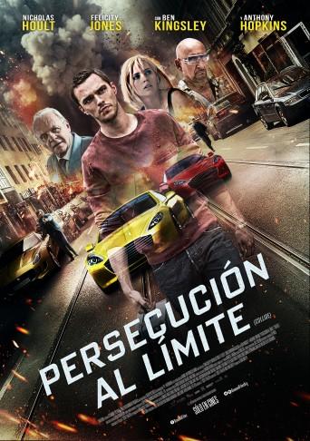 Persecución al Límite