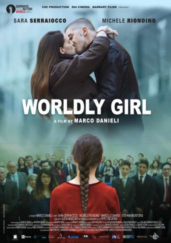 La Chica del Mundo