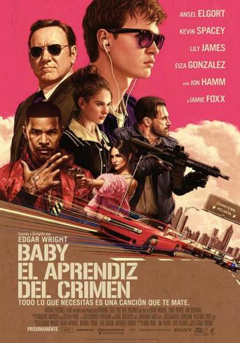 Baby: Aprendiz del Crimen