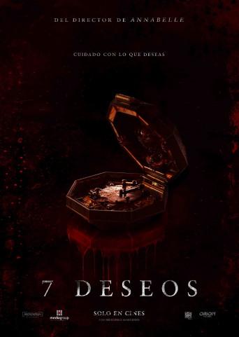 7 Deseos
