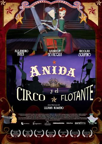 Anida y el Circo Flotante