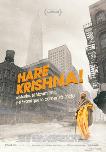 Hare Krishna, el mantra, el movimiento, el swami que lo comenzó todo