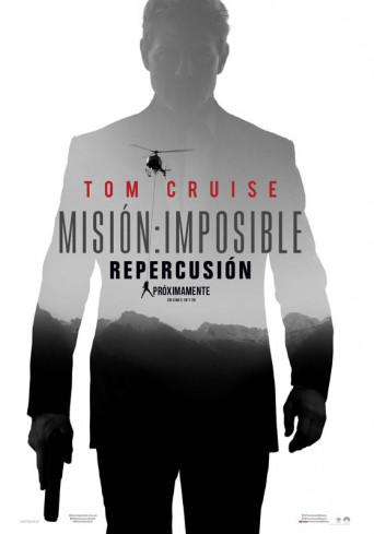 Misión Imposible:Repercusión