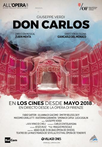 All Opera: Don Carlos