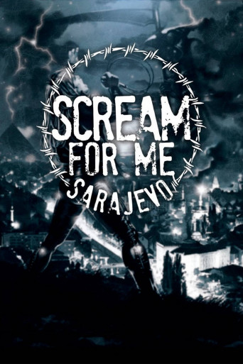 Iron Maden: Scream for me (Sarajevo)