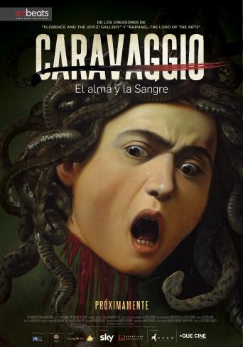 Caravaggio: El Alma y la Sangre