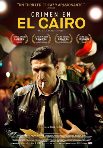 Crimen del Cairo
