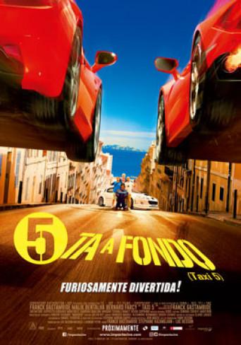 5ta. a Fondo