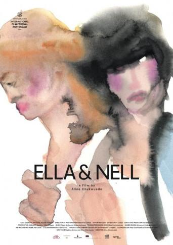 Ella y Nell