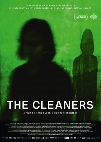 Poster de:2 The Cleaners