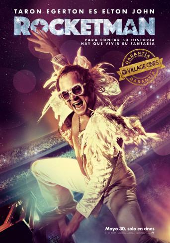 Poster de:1 Rocketman