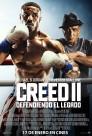 Creed II: Defiendiendo el Legado