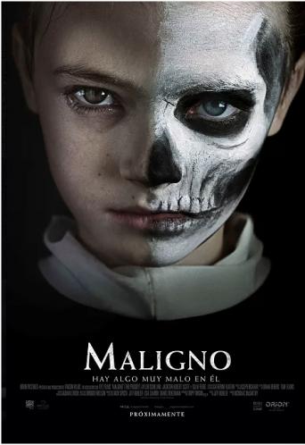 Maligno Village Cines