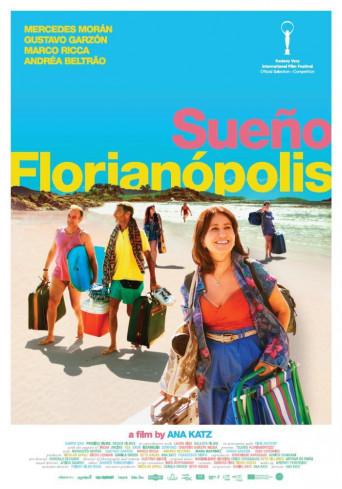 Poster de:1 Sueño Florianopolis