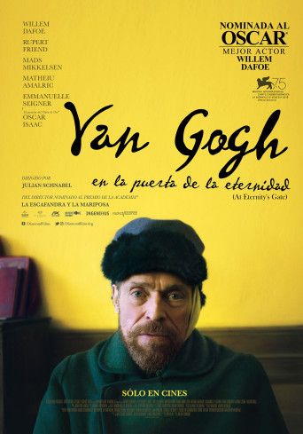 Van Gogh: Una Puerta a la Eternidad