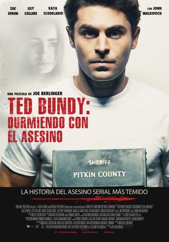 Ted Bundy: durmiendo con el enemigo